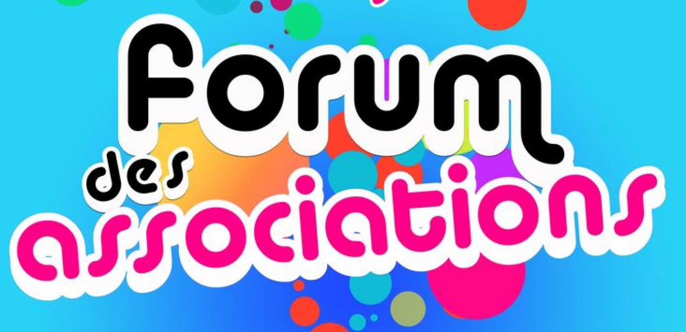 Forum des associations 2020 - ANNULE